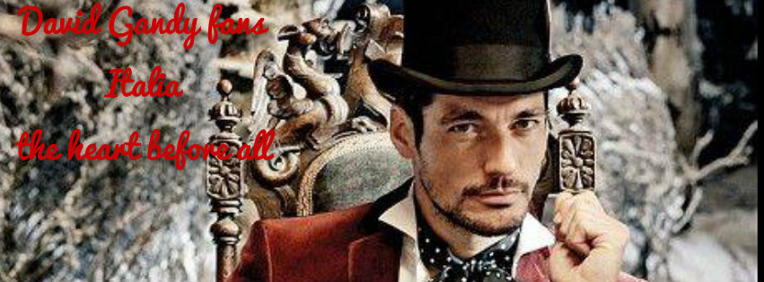 DAVID GANDY THE HEART BEFORE ALL | Padlet