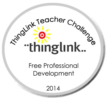 Meet the ThingLink Teacher Challenge Particpants | Padlet
